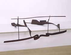 © Anthony Caro/Barford Sculptures Ltd Abstract Sculpture, Sculpture Art, Anthony Caro, Tate Gallery, Ad Art, Modern Artists, Artist Art, Art Images, Objects