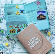 This passport is designed for children to take with them to learn about each destination while collecting information along the way. the perfect travel companion for you child. Kids Travel Activities, Travel With Kids, Passport, Fun Facts, Learning, Children, Young Children, Boys, Studying