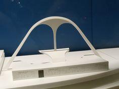 Niemeyer e H Stern em NYC.