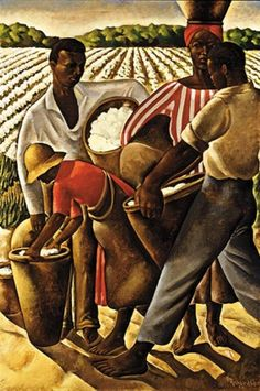 1934: The Art of the New Deal | Arts & Culture | Smithsonian