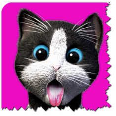 Download Daily Kitten : virtual cat pet APK V2.7:  Daily Kitten offers you your own cat; it's just for you. It can do anything as long you take care of it. Caress it, feed it, teach it to stay clean, play with it, put it to sleep … you can accompany it in its dreams, dress it up the way you like and make it purr when you stroke it....  #Apps #androidMarket #phone #phoneapps #freeappdownload #freegamesdownload #androidgames #gamesdownlaod   #GooglePlay  #Smartpho