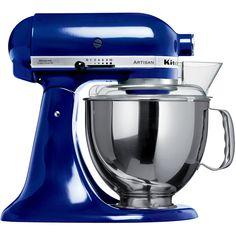 KitchenAid Artisan KSM150 Stand Mixer 91030ICEBWL   Winning Appliances