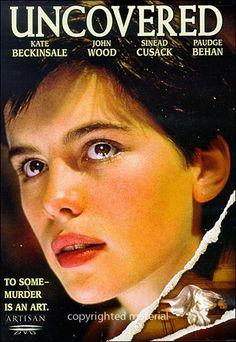 """La Tabla de Flandes"" by Jim McBride"". English title: ""Uncovered"". 1994."