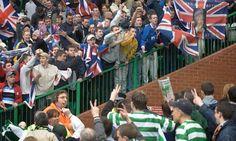 Old Firm (Rangers - Celtic)