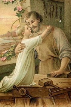30 Day Novena to St. Joseph