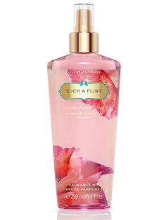 VICTORIA'S SECRET Such A Flirt Fragrance Mist | Coverbrands