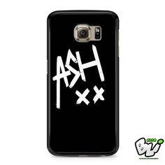Ash Ashton Irwin 5sos Samsung Galaxy S7 Case