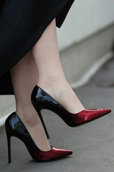 Unique Street Shoes from 23 of the Sexy Street Shoes collection is the most trending shoes fashion this season. This Street Shoes look related to pumps, shoes, heels and christian louboutin was… Pretty Shoes, Beautiful Shoes, Gorgeous Heels, Pump Shoes, Shoe Boots, Women's Shoes, Shoes Sneakers, Fall Shoes, Court Shoes
