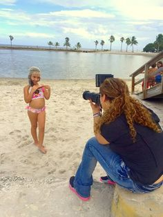 Brianna is my 6 years old daughter enjoys her photo shoot with a spectacular view and good weather! Beach Babies, State Parks, Bikinis, Swimwear, Photograph, Florida, Daughter, Photoshoot, Princess