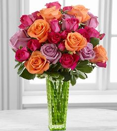 TheSuns Sweetness Rose Bouquet by Better Homes and Gardens - At Jacqueline's Flowers & Gifts