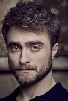 Daniel Radcliffe on Pinterest | Daniel O'connell, Harry Potter Stuff ...