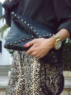 PRINT ANIMAL CHIC… BY MERY | Mery of the style