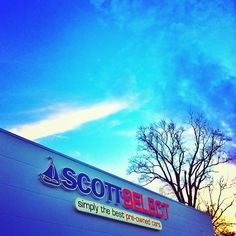 Sky over Scott Select