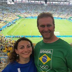 VAI BRASIL  #rio2016 #olympics #olimpiadas2016 #rio #riodejaneiro #olimpiadas #brasil #olympics2016 #brazil #olympicgames  #BrasilxAlemanha #Futebol  @azulinhasaereas #azul #voeazul #blogueirorbbv #azulmagazine #MTur #ViajePeloBrasil #DicasdeDestino #PartiuBrasil #decolar #travel #LoveTravel #TravelLove #viagem #ComerDormirViajar #wes2travel