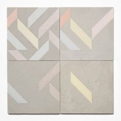 Playtime concrete pavers