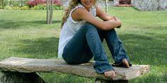 Britney Spears Gorgeous Smile  Photoshoot
