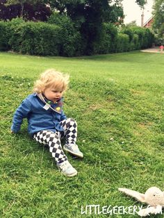 Little Looks: Too cool to be my Daughter | Our Blog