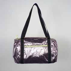 Tasche in Metallic Optik // bag in metallic optic by Superfreddy via DaWanda.com