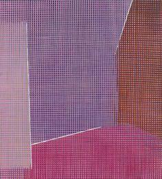 Acrílico sobre tela 220 x 199,5cm Colección Fundación Juan March,Museu Fundación Juan March, Palma.