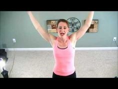 Want those bikini abs and tired off those flabby inner thighs? This is the right workout for you. Sculpt, tone and strengthen your abs,back and inner thighs all in 10 minutes. Thera Band is optional and will give that added resistance to really burn your inner thighs more. TheBeachBodyMom teaches low impact, basic,simple and easy to follow cardio/Pilates and Strength Training videos. Workout daily and see RESULTS!