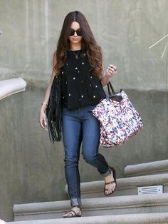 Vanessa Hudgens Skinny Jeans