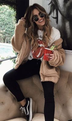 Winter Outfits For Teen Girls, Chic Winter Outfits, 30 Outfits, Mode Outfits, Cute Casual Outfits, Church Outfits, Outfit Winter, School Outfits, Comfortable Winter Outfits