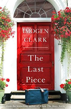 The Last Piece by Imogen Clark Got Books, Books To Read, Love Book, This Book, Barbara Delinsky, Type Setting, Book Collection, Book Recommendations, Bestselling Author
