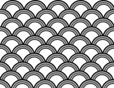 Submission 3 Design Element: Pattern Source: http://danadecals.com/blog/2013/02/art-deco-pattern-vinyl-decal-vinyl-wall-art-decal-for-homes-offices-kids-rooms-nurseries-schools-high-schools-colleges-universities/