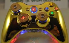 DeadEye Modz Inc. - Build Your Own Xbox 360 Custom Controller with Modz of your Choice, $59.99 (http://deadeyemodz.com/build-your-own-xbox-360-custom-controller-with-modz-of-your-choice/)