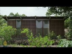 Rebel Architecture - Greening the city - YouTube