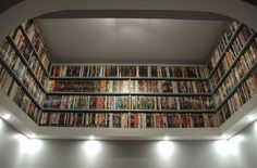 Gone IKEA Crazy: Johan's Ultimate Home Theater Hack   I definitly need this.