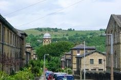 """From """"Peering into the Life of a 19th Century Mill Worker at Saltaire, Yorkshire, England"""" http://www.buckettripper.com/peering-into-the-life-of-a-19th-century-mill-worker-in-saltaire-yorkshire/ This picture is from a weekend trip where we stayed in a mill worker's cottage in a model town from the days of the Industrial Revolution."""