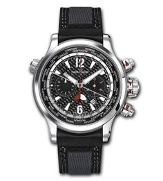 Master Compressor Extreme World Chronograph | Luxury watches | Jaeger-LeCoultre