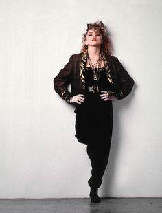 Desperately Seeking Susan , Madonna