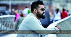 """Sensational hero Junior NTR is now hogging the limelight. Puja of his new upcoming film titled """"Jai Lava Kusha"""" would be held on of [. Koratala Siva, New Images Hd, Dj Mix Songs, Telugu Hero, South Hero, Indian Star, Next Film, Upcoming Films, Actor Photo"""