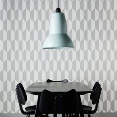 The pendant lamp demands to be noticed. Positioned over a dining or meeting room table, or anywhere you please, will inject playful, individual style! Large Pendant Lighting, Pendant Lamp, Pendant Lights, Inside A House, Anglepoise, Corner House, Wall Lights, Ceiling Lights, Apartment Interior