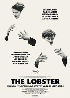 The Lobster (2015) Y. Lanthimos