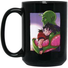 Dragon Balls Piccolo Mug Father & Son Coffee Mug Tea Mug Dragon Balls Piccolo Mug Father & Son Coffee Mug Tea Mug Perfect Quality for Amazing Prices! Th