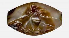 Αποκαλύφθηκε σφραγιδόλιθος με σχέδιο εκπληκτικής τέχνης και λεπτομέρειας (ΦΩΤΟ)   902.gr
