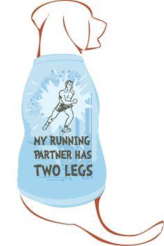 Running Partner (Male)   For a Vizsla Dog running is a necessity! $21.99