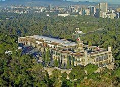 Castelo de Chapultepec