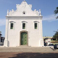 Just Go #JustGo - Sanderlei: Vitória e Vila Velha - Espírito Santo ES - Brasil