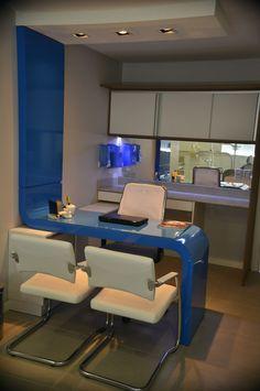 A Comprehensive Overview on Home Decoration - Modern Medical Office Decor, Dental Office Decor, Dental Office Design, Home Office, Dental Offices, Office Cabin Design, Small Office Design, Office Furniture Design, Clinic Interior Design