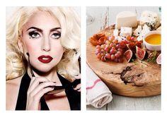 #Знаменитости_Еда  Мисс «Когда-то Эпатажность» предпочтет лишь сырную тарелку, курицу-гриль, кофе без кофеина и чай.