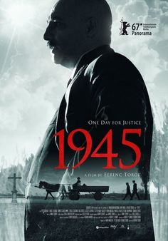 Watch 1945 (2017) Full Movie on Youtube    Download Free