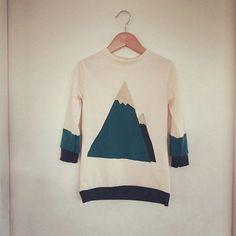 Swallow's Return / Mountain shirt