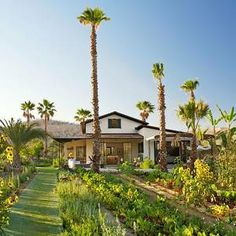 Flora's Culinary Cottages | San Jose Del Cabo vacation properties | Demeure Marketplace