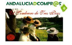 """Llegan las romerías, y como todo evento importante, la moda ocupa un lugar especial. """"Prepárate, y vístete de los pies a la cabeza"""". El sombrero de tres picos te ofrece el 20% de descuento en los Sombreros de Ala Ancha Verano-Invierno. Visita su tienda online en Andalucía de compras y consulta su oferta en: https://www.andaluciadecompras.es/portal/web/el-sombrero-de-tres-picos-sl"""