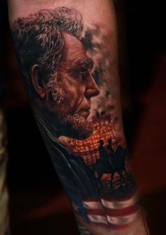 Insanely Crazy Rich Pineda Tattoos That Are Truly Inspiring - TheTatt Full Back Tattoos, Great Tattoos, All Tattoos, Body Art Tattoos, Tattoos For Guys, Mens Tattoos, Portrait Tattoos, Amazing Tattoos, Tattos