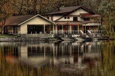 en güzel göl evleri 8